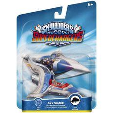 Skylanders Super Chargers Vehicle Sky Slicer