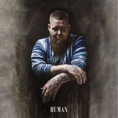 Human CD by Rag 'n Bone Man 1Disc