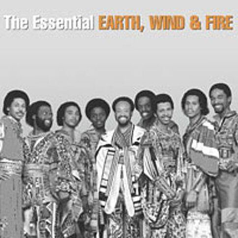 The Essential CD by Earth Wind & Fire 2Disc