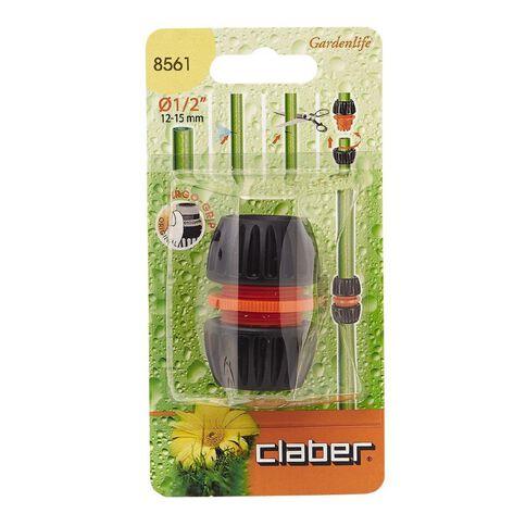 Claber Hose Mender 1/2 Inch