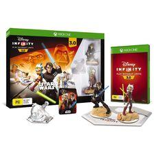 XboxOne Disney Infinity 3.0 Star Wars Starter Pack