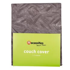 Necessities Brand Couch Cover