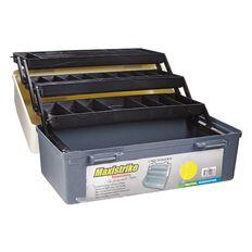 Maxistrike Fishing Tackles Box 3 Tray