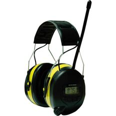 Radio/MP3 Compatible Ear Muffs