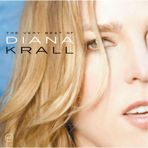 The Very Best of CD by Diana Krall 1Disc