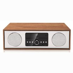 Veon Bluetooth Wooden CD Micro System VN3292MS