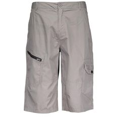 Match Longline Plain Cargo Shorts