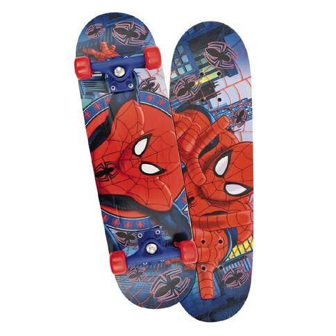Spider-Man Skateboard 28 inch