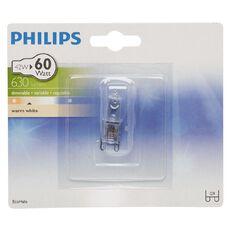 Philips EcoHalo Bulb Capsule 42W G9 240V