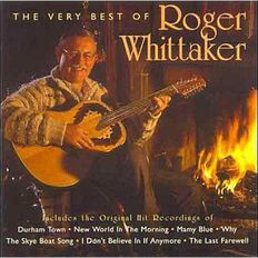 The World of CD by Roger Whittaker 1Disc