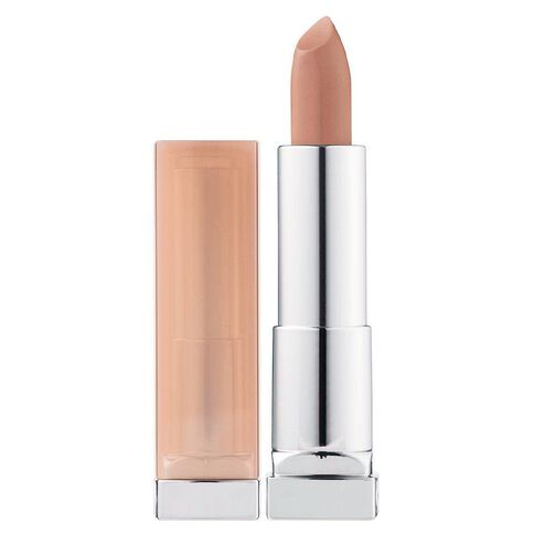 Maybelline Colour Sensation Stripped Nude Tantalising Taupe