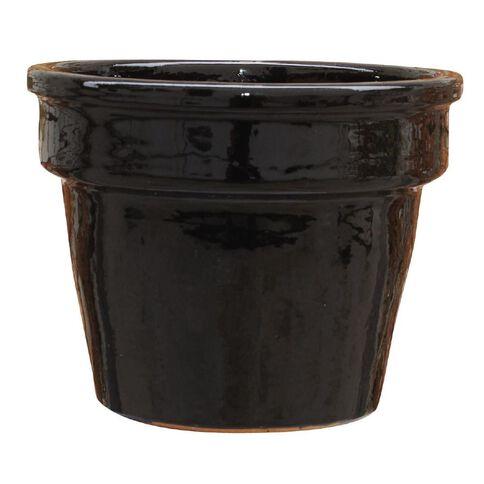 Hat Pot 33.5cm x 26.5cm