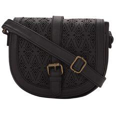 Debut Aztec Crossbody Handbag