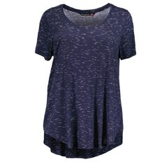 Kate Madison Space Dyed Top