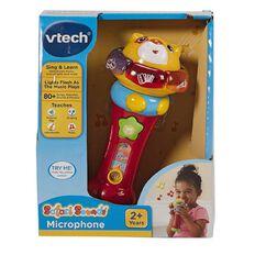 Vtech Safari Sounds Microphone