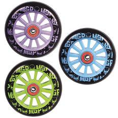 MGP Plastic Pro Scooter Wheel