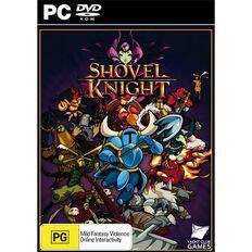 PC Games Shovel Knight