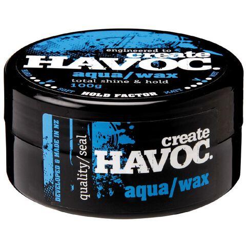 Create Havoc Aqua Wax 100g