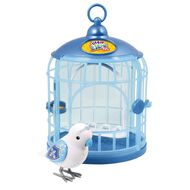 Little Live Pets Bird Cage Pack Assorted