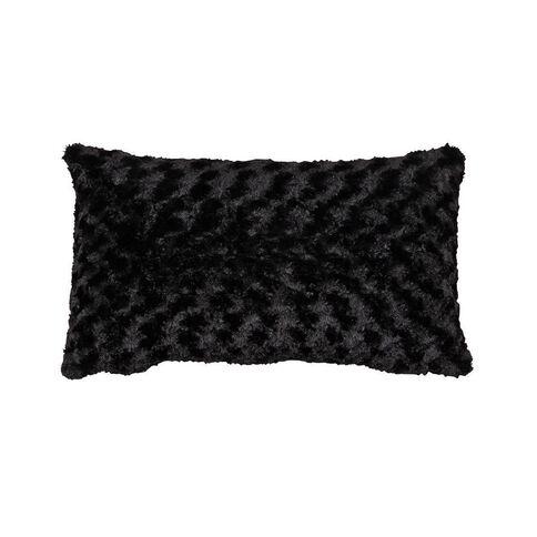 Maison d'Or Cushion Silky Bobble