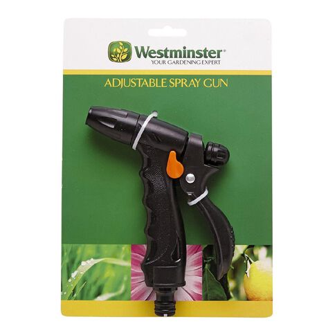 Westminster Adjustable Sprayer Nozzle