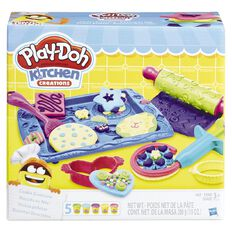 Play-Doh Sweet Shoppe Cookies Set