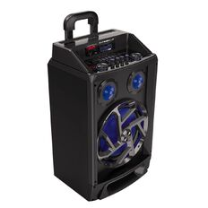 Portable Trolley Rechargeable Bluetooth Speaker VT-9376 Small