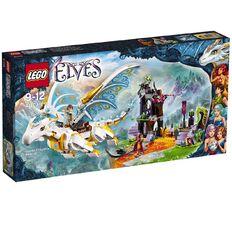LEGO Elves Queen Dragon's Rescue 41179