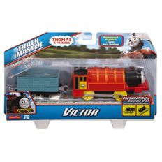 Thomas & Friends Fisher-Price Trackmaster Favourites Assorted
