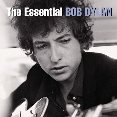 The Essential CD by Bob Dylan 2Disc