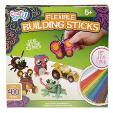 Craft Spot Flexi Stick Kit