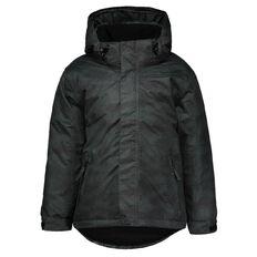 WZ Geometric Ski Jacket