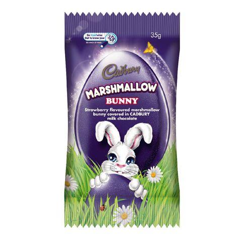 Cadbury Marshmallow Bunny 35g