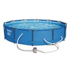 Bestway Pool Steel Pro Frame 12ft