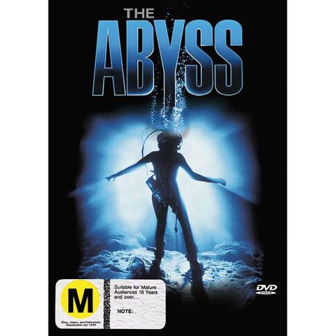 The Abyss DVD 1Disc