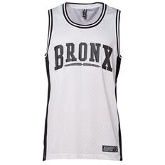 Urban Equip Basketball Singlet