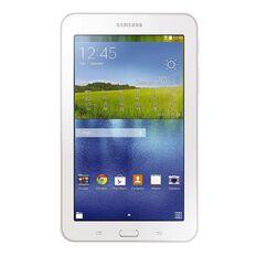 Samsung 7 inch Galaxy Tab 3 Lite VE WiFi 8GB White