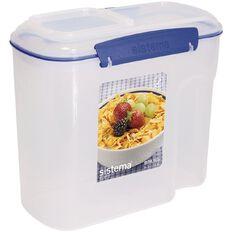 Sistema Klip It Blue Cereal Storer 2.8L