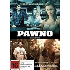 Pawno DVD 1Disc