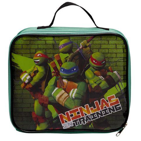 Teenage Mutant Ninja Turtles Insulated Lunchbag