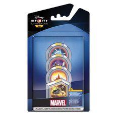 Disney Infinity 3.0 Power Disc Pack Marvel