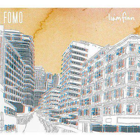 Fomo Vinyl by Liam Finn 1Record