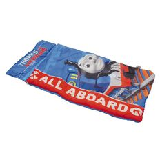 Thomas The Tank Engine Sleeping Bag