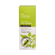 By Nature Hydrating Day Creme 75g