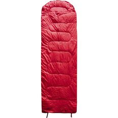 Necessities Brand Sleeping Bag Indoor Hooded Large