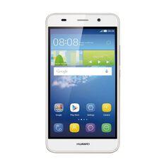 2degrees Huawei Y6 Locked Bundle White