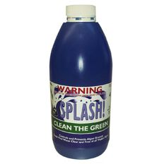 Splash Clean the Green Algaecide 1L