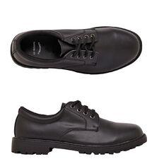 B52 Senior Boys' Lace Up Shoes