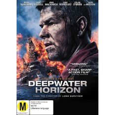 Deepwater Horizon DVD 1Disc