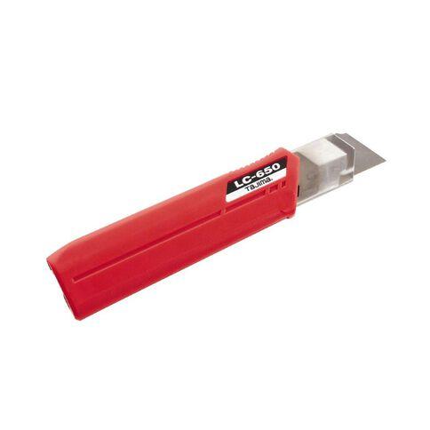 Tajima Rock Hard Cutter Screw Lock